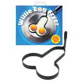Egg Fryer Willie