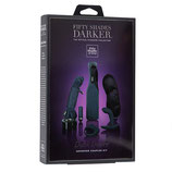 Fifty Shades of Grey - Darker Dark Desire Advanced Couples Kit