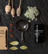 It's teatime - Herbal