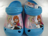Disney Eiskönigin Frozen Kinder Clogs 1Paar