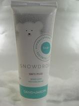Dans un Jardin Snowdrop Babypflege Wind- und Wettercreme 2x50ml