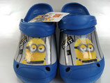 Disney Minions Despicable me Kinder Clogs 1Paar