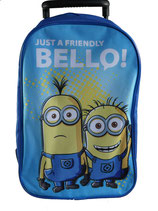 Disney Kinder Trolley Minions Just a friendly Bello