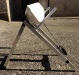 CAVALLETTO RG65 - RG65 BOAT STAND