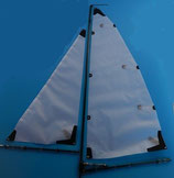 "KIT GIOCO ""C"" CON VELE - SET ""C"" WITH SAILS"