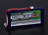 BATTERIA NANO-TECH 2500mAh 3S1P  - BATTERY NANO-TECH 2500mAh 3S1P
