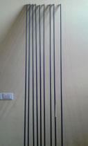 Albero conici - Tapered masts