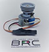 VERRICELLO BRC802 SE - WINCH BRC802 SE - TREUIL BRC802 SE