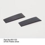 881133 Spessori bulbo - Plastic shoe