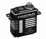#BRC88001 SERVO TIMONE DIGITALE / DIGITAL RUDDER SERVO / SERVO DE BARRE DIGITALE