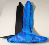 PORTA DERIVA E TIMONE IOM - IOM  FIN/BULB AND RUDDER BAG