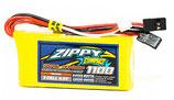 ZIPPY Flightmax 1100mAh 6.6V LiFePo4 Receiver Pack