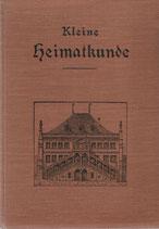 Kleine Heimatkunde des Kantons Bern 1925