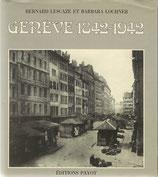 Geneve 1842-1942