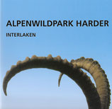 Alpenwildpark Harder Interlaken 1913-2013