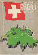 Radio Jahrbuch 1935