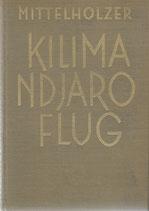 Kilimandjaro-Flug 1931
