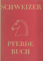 Schweizer Pferdebuch