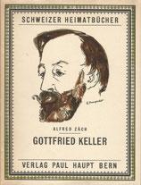 Gottfried Keller 1945