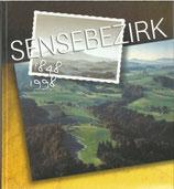150 Jahre Sensebezirk 1848-1998