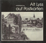Alt Lyss auf Postkarten