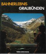 Bahnerlebnis Graubünden