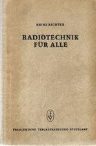 Radiotechnik für Alle 1950