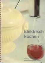 Elektrisch kochen 1960
