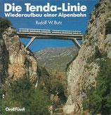 Die Tenda-Linie