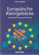 Europäische Kleingebäcke