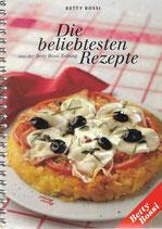 Betty Bossi Die beliebtesten Rezepte