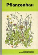 Pflanzenbau Lehrbuch 1971
