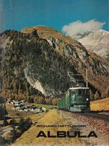 Albula Bahn und Tal