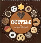Guetzle mit Marianne Kaltenbach