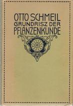 Grundriss der Pflanzenkunde 1909