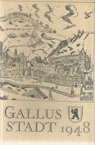 Gallus Stadt 1948