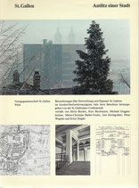 St.Gallen Antlitz einer Stadt