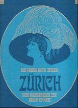 Das waren noch Zeiten Zürich vom Biedermeier zur Belle Epoque