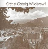 Kirche Gsteig Wilderswil
