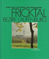 Fricktal Bezirk Laufenburg