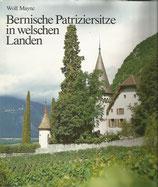 Bernische Patriziersitze in welschen Landen