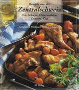 Rezepte aus der Zentralschweiz