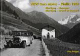FBW Cars alpins - Wallis 1928
