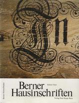 Berner Hausinschriften