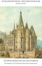 Schloss Hünegg Hilterfingen BE