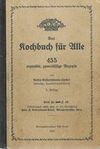 Das Kochbuch für alle 1950 (A)