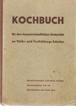 Berner Kochbuch 1945 (C)