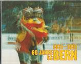 60 Jahre Schlittschuh Club Bern 1931 - 1991