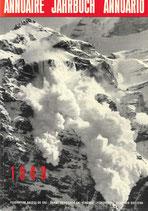 Jahrbuch 1949 Schweizerischer Ski-Verband