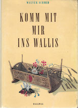 Komm mit mir ins Wallis 1948